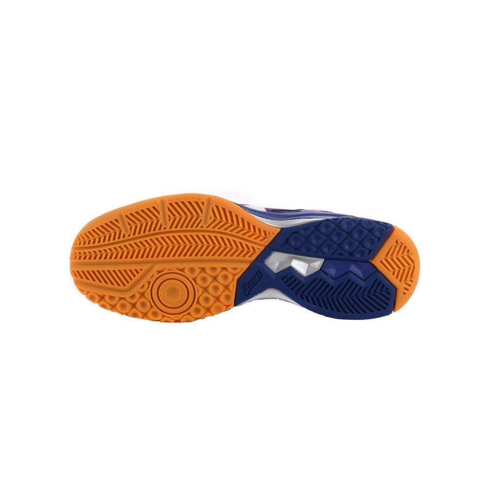 ASICS - Gelflare 6 - B70PQ400 - 40.0 Farbe  Blau - Größe  40.0 - 4a4677