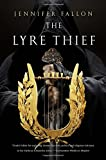 The Lyre Thief (The Hythrun Chronicles)