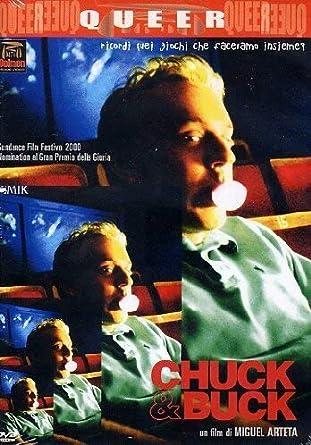 Chuck & Buck [Reino Unido] [DVD]: Amazon.es: Mike White ...
