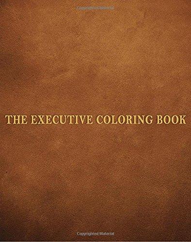 the-executive-coloring-book