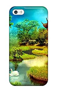 SaundraVillard RCi-6394eLyLAbMR Protective Case For Iphone 5/5s(manipulation Photography People Photography)