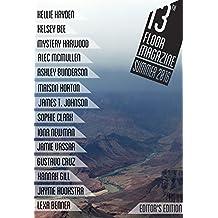 13th Floor Magazine Summer 2016