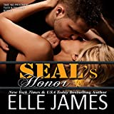 Bargain Audio Book - Seal s Honor