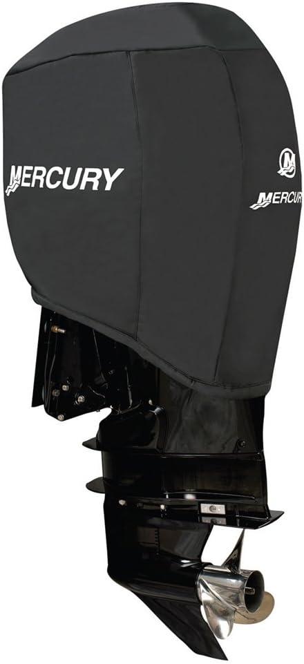 Verado 4-Cylinder//135,150,175 200 HP Attwood Custom Mercury Engine Hood Cover