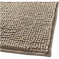 Klickpick Designs Thick Plush Bath Mats Soft Bath Mat Chenille Washable Bath Rugs Microfiber Shaggy Non Slip Bathroom…