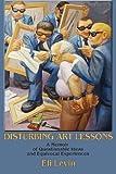 Disturbing Art Lessons, Eli Levin, 0865348596