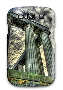For MichelleNayleenCrawford Galaxy Protective Case, High Quality For Galaxy S3 Photography Hdr Skin Case Cover