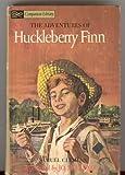 The Adventures of Huckleberry Finn (The Adventures of Huckleberry Finn)