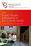 img - for Public-Private Partnership in the Cultural Sector: A Comparative Analysis of European Models (Cultural Management and Cultural Policy Education) book / textbook / text book