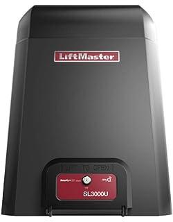 Amazon.com: Liftmaster sl585101u Diapositiva Abridor de ...