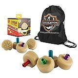 Gumball Superball Stops by Grn Monster w/Bonus Devaskation Tool Bag (LongStem 30mm)