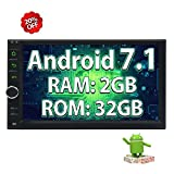 Best Car Stereo Head Units - Android 7.1 2GB 32GB Car Stereo Head Unit Review