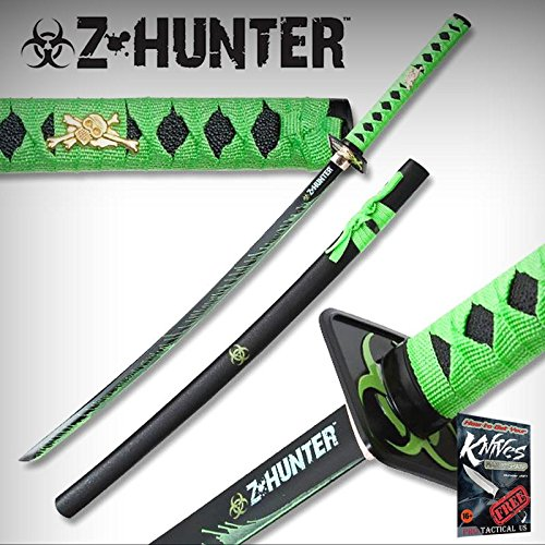 NEW! Zombie Hunter 41