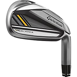 TaylorMade RocketBladez Graphite Single 7 Iron/Left Hand Senior Flex