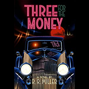 Three for the Money Audiobook