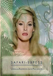 Safari Expess
