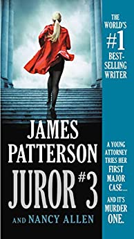 Juror 3 James Patterson ebook
