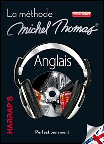 harraps michel thomas anglais perfectionnement gratuit
