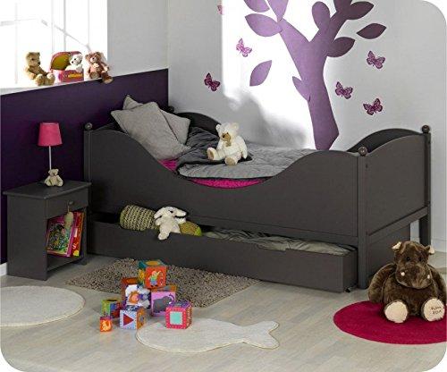 Kinderzimmer komplett Couleur taupe