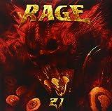 Rage: Twenty One (21) [Vinyl LP] (Vinyl)