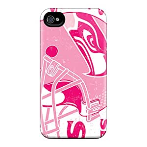 New Cute Funny Seattle Seahawks Cases Covers/ Iphone 6 Cases Covers