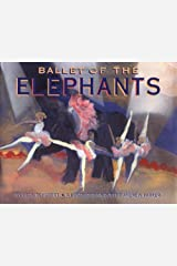 Ballet of the Elephants Hardcover