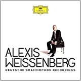 Alexis Weissenberg: Deutsche Grammophon Recordings (Coffret 4 CD)
