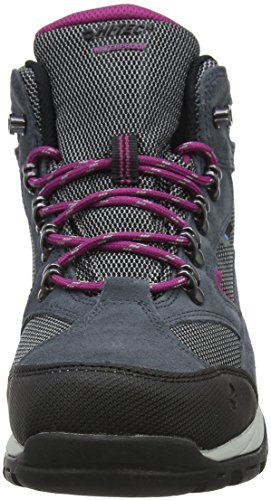 Boysenberry Cool Waterproof Grey Stivali Graphite Alti Hi da Donna Escursionismo Storm Tec Grigio Ofn67