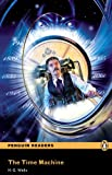 The Time Machine, H. G. Wells and Pearson Education Staff, 1405882344