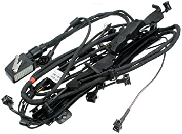 Amazon.com: OES Genuine Engine Wiring Harness for select Mercedes-Benz  models: Automotive  Amazon.com