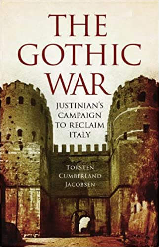 Ebook Pdf Telecharger Francais The Gothic War Justinian S