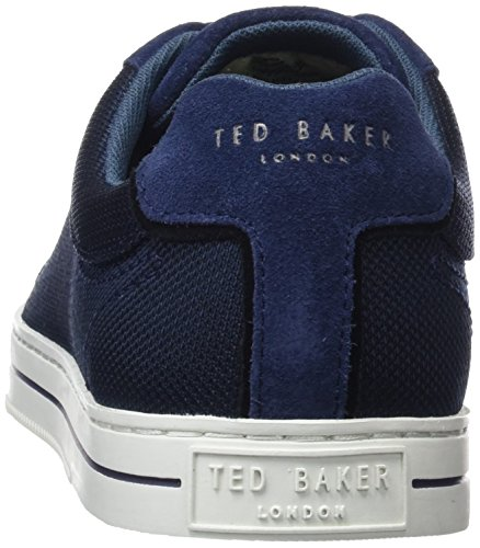 sale with credit card limited edition cheap price Ted Baker Men's Eeril Trainers Blue (Dk Blue Blu) fast delivery online cheap sale wholesale price FM90qO