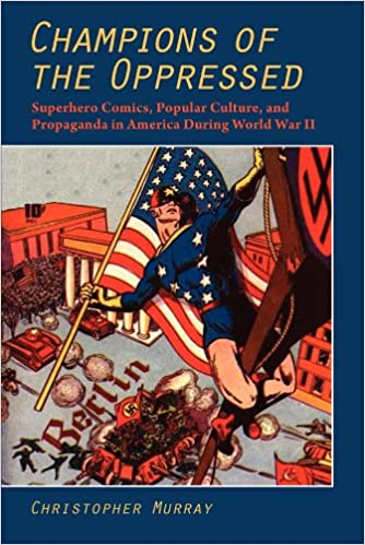 Amazon Com Champions Of The Oppressed Superhero Comics Popular