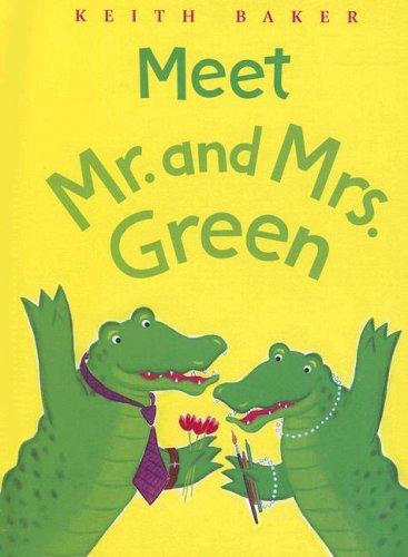 Meet Mr. and Mrs. Green