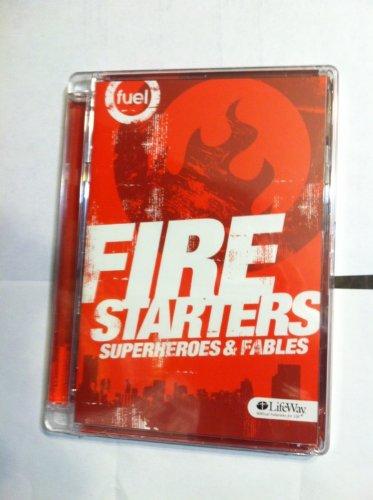 Fuel Fire Starters