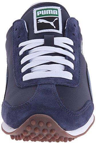 Sneaker Classico Da Puma Da Uomo Peacoat / Limoges / Gum