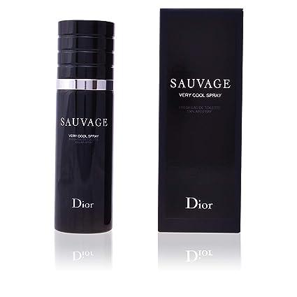 Christian Dior, Agua de colonia para hombres - 100 gr.
