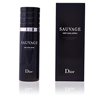 Amazoncom Christian Dior Sauvage Very Cool Fresh Eau De Toilette