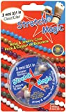 Pepperell Stretch 0.8mm Magic Bead and Jewelry