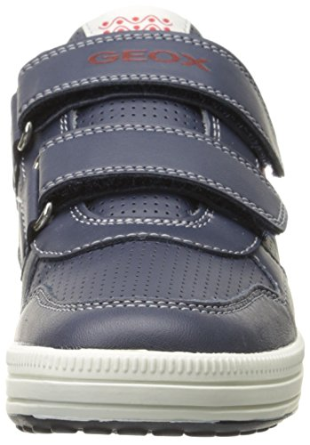 Geox Vita A - Zapatillas Niños Azul - Bleu (C4244)
