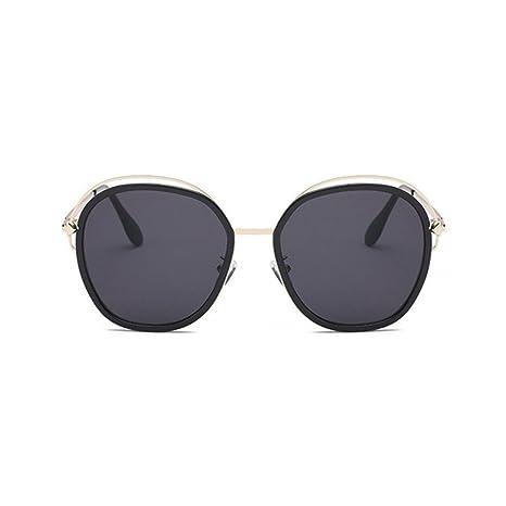 Aoligei Gafas de Sol polarizadas Moda Tendencia Gafas de Sol ...