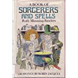 A book of sorcerers and spells