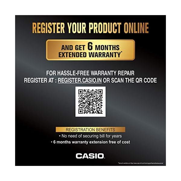 Casio FX-82ES Plus 2nd Edition - Non-Programmable Scientific Calculator, 252 Functions 6