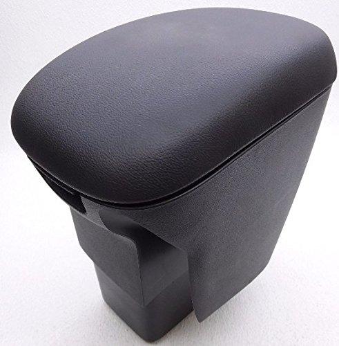 Kia Genuine Accessories U8160-2K002 Center Console for Select Soul Models (Best Kia Soul Model)