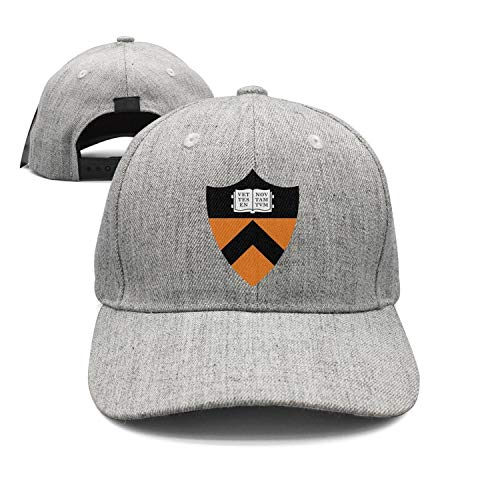 Unisex Princeton-University-Logo- Baseball Cap Men Women - Classic Adjustable Hat