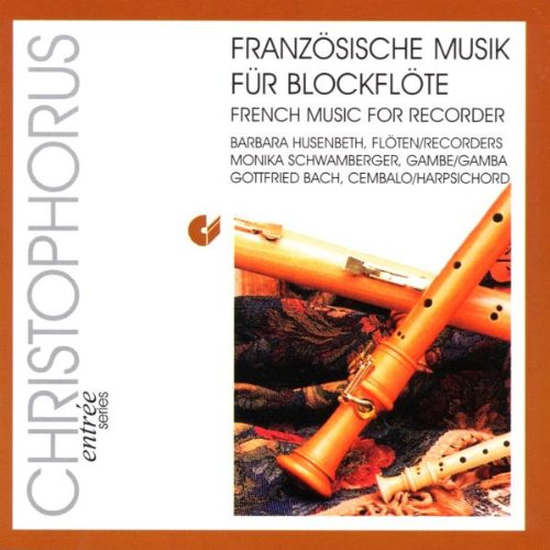 - French Music for the Recorder