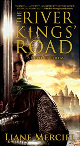 Book The River Kings' Road: A Novel of Ithelas