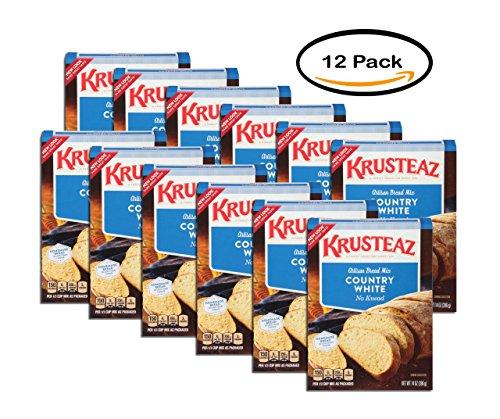 krusteaz white bread mix - 2