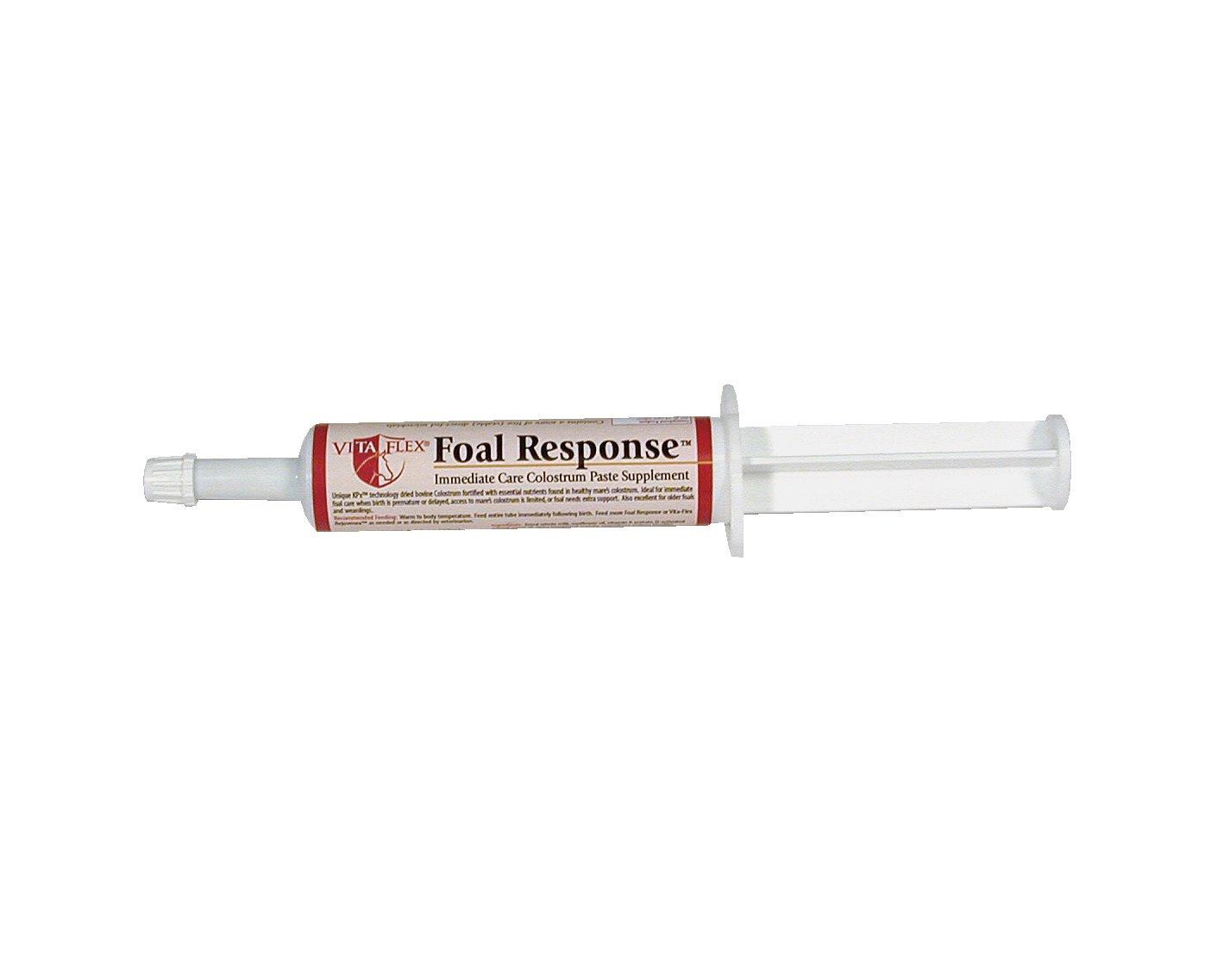 Vita Flex Foal Response Immediate Care Colostrum Paste Supplement, 1.05 oz