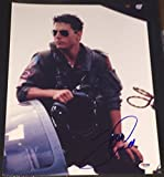 Tom Cruise Signed Autograph